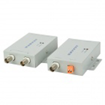 UTP Twisted Pair Video Transceiver
